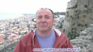 Proverbio CALABRESE - CARIATESE di Giovanni Crescente - canzone d'amore