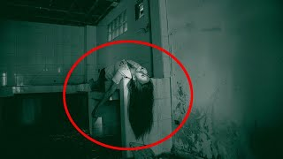 getlinkyoutube.com-Shocking Ghost Video   Scariest Paranormal Activity   Scary Videos