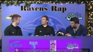 Ravens Rap Week 17 Part B