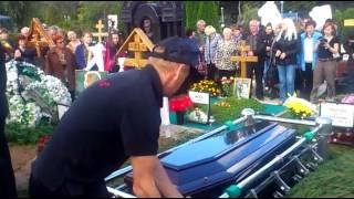 getlinkyoutube.com-Похороны Игоря Кваши