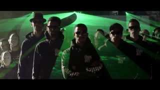 Yellow Claw & The Opposites   Thunder