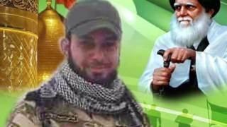 getlinkyoutube.com-احمد الساعدي ومحمد الحلفي يمه الولد-مونتاج للشهيد فائز اللامي