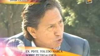 getlinkyoutube.com-APEC PERU - ALEJANDRO TOLEDO Entrevista 1 - America Noticias