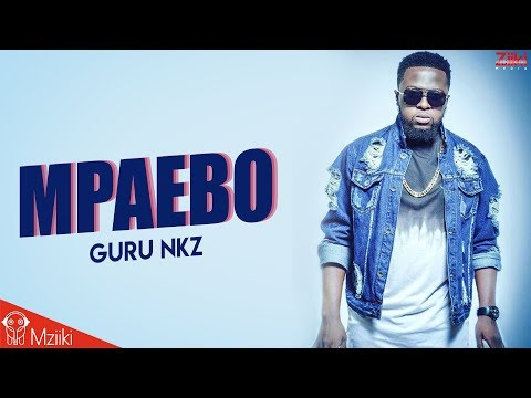 Guru - Mpaebo (Official Video)  @GuruGh