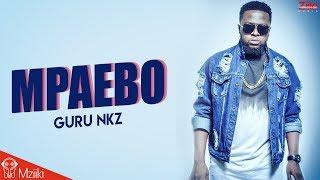 getlinkyoutube.com-Guru - Mpaebo [Official Music Video]