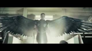 getlinkyoutube.com-Legion (2010)   -  The Arrival Of Gabriel