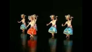 getlinkyoutube.com-ระบำลพบุรี กรมศิลปากร