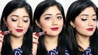getlinkyoutube.com-Top 10 Dark Lipsticks for Indian Skin | corallista