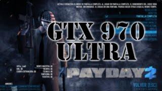 getlinkyoutube.com-PAYDAY 2 - Testing Nvidia Geforce GTX 970 - ULTRA SETTINGS 1080p - 136 fps