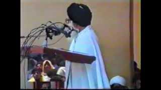 الخطبة الحادية عشرة الكاملة للسيد الشهيد محمد صادق الصدر قدّسَ الله سره الشريف