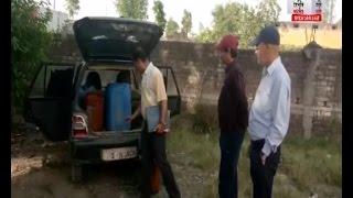 हरिद्वार के जिला पूर्ति अधिकारी ने तेल माफिया के खिलाफ की बडी कार्यवाही