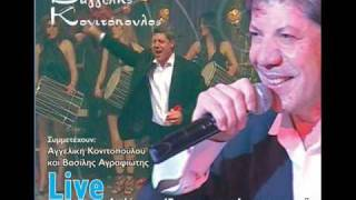 getlinkyoutube.com-Vaggelis Konitopoulos - Pot Pouri Mix (By Dj Sotiris).wmv
