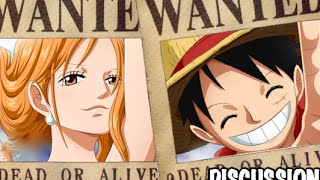 getlinkyoutube.com-One Piece Romance & Top Couples Explained??!! One Piece Chapter 818 + ワンピース