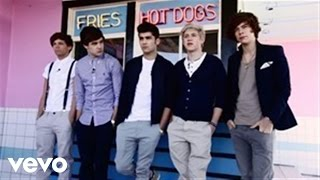 getlinkyoutube.com-One Direction - Vevo GO Shows: What Makes You Beautiful