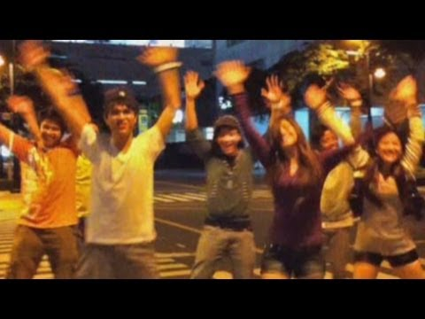 JAMICH Dance Craze