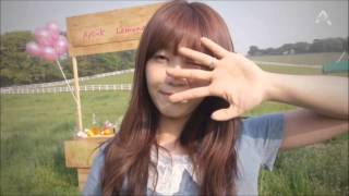 getlinkyoutube.com-apink-BUBIBU -Japanese Ver. -