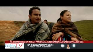 KA ONAATAH HA KA INDIAN PANORAMA INTERNATIONAL FILM FESTIVAL HA GOA