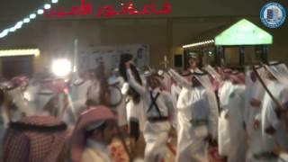 حفل زواج الشاب / الحسين بن عطيه بن غليون 10-10-1437هـ