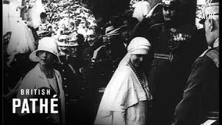 getlinkyoutube.com-Romania's Boy King (1929)