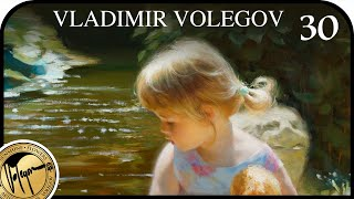 getlinkyoutube.com-VLADIMIR VOLEGOV.Goldilocks at Pond