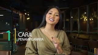 Cari Tahu Seberapa Agresif Pasangan Kamu Di Ranjang! | Tips Malam Jumat Season 2 | SASSHA Carissa