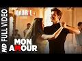 Mon Amour Song Full Video | Kaabil | Hrithik Roshan, Yami Gautam | Vishal Dadlani | Rajesh Roshan