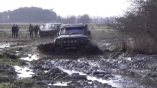 nissan patrol y60 musso off road 4x4 full power 4WD Zachodniopomorski offroad