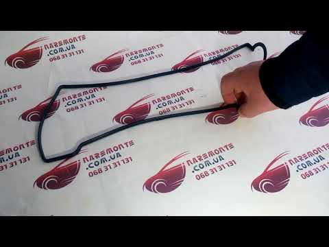 Прокладка клапанной крышки Geely MK MK New 1086001127 Джили МК Лицензия
