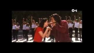 getlinkyoutube.com-Soldier Soldier - Title Song - Boby Deol & Preity Zinta - Official - HQ