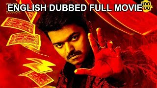 English Dubbed Movie   Indian Avenger   The Leader    Vijay Latest Megahit Movie | EXCLUSIVE
