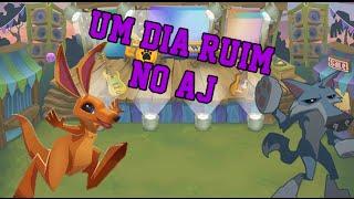 getlinkyoutube.com-UM DIA RUIM NO ANIMAL JAM!