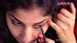 getlinkyoutube.com-Akriti Sachdev | Soft Peaches and Cream | BeBEAUTIFUL