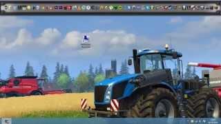 getlinkyoutube.com-Tuto FS15 - Comment modifier la vitesse des véhicules