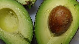 getlinkyoutube.com-Como hacer aceite de aguacate casero/ How to make avocado oil