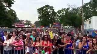CHICAGO'S 2015 PUERTO RICAN DAY PARADE #3 OF 3 - Día de la Nación Puertorriqueña celebración en  Chicago
