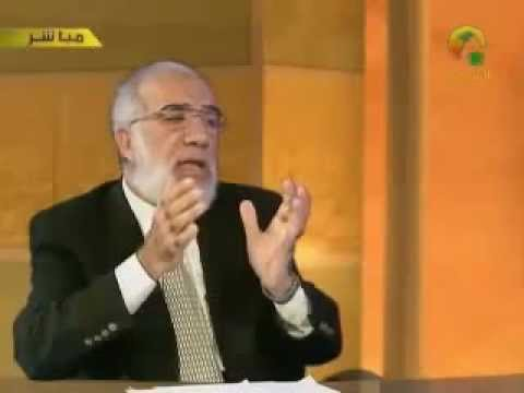 Omar Abdelkafy (2 الوعد الحق 28 عمر عبد الكافي - المبشرون بالنار (الجزء