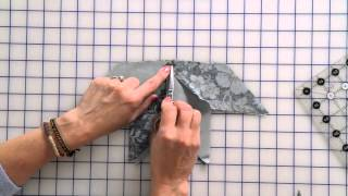 getlinkyoutube.com-How to Sew a Beginner Eight-Point Star Quilt Block by Edyta Sitar -- Fat Quarter Shop