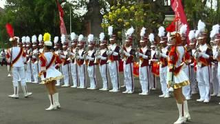 getlinkyoutube.com-Drum band STTD bali Angkatan XXIII 2013