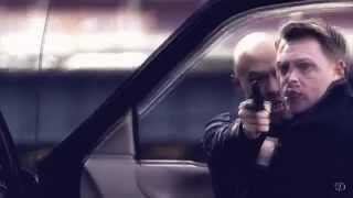 getlinkyoutube.com-[The Blacklist] Donald Ressler || If I only could [1x16]