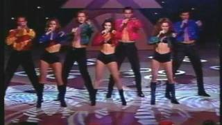 getlinkyoutube.com-Garibaldi Si Pudiera (Video)