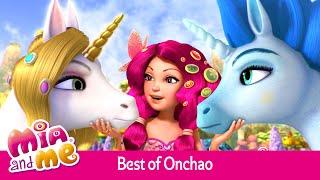 getlinkyoutube.com-Das Beste von Onchao - Mia and me