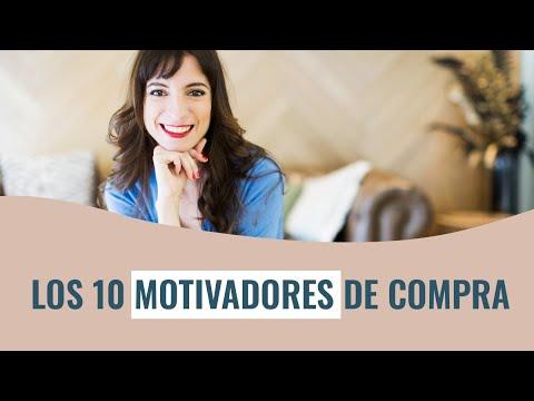 Los 10 Motivadores De Compra