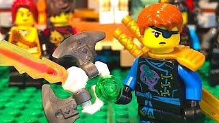 getlinkyoutube.com-LEGO NINJAGO Piracy! Episode 14 - Freedom - SEASON FINALE!