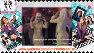 MissXV - Fiesta XV de Sueños de Valentina y Natalia [Capitulo 77 y 78]