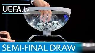 getlinkyoutube.com-2015/16 UEFA Champions League semi-final draw