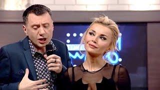 getlinkyoutube.com-ოთარ ტატიშვილი და ნინა წკრიალაშვილი - ოთუნა & ნინაო / Tatishvili & Wkrialashvili - otuna da ninao