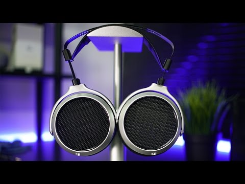 معاينة سماعات HE400S من HiFiMan