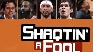 Shaqtin' A Fool 2016-2017 Regular Season Complete Collection