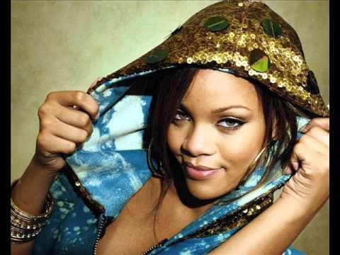 Rihanna Feat. Sizzla - Give Me Try