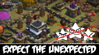 Clash Of Clan - Awesome TH9 War Base With Replays! - TH11 UPDATE